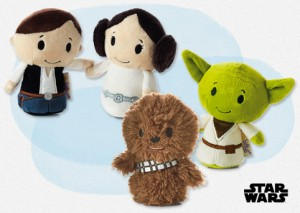 New Star Wars Products from Hallmark Salute the Force