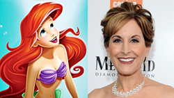Legends Events Announces a Special Event – a Day and Concert with Disney Legend, Jodi Benson, on July 19, 2015