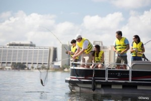 "Take Me Fishing Will Turn One Family's Dream Getaway Into A ""Reel"" Life Walt Disney World Resort Vacation With Its ""Catch The Magic"" Sweepstakes"