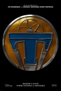 "Regal Entertainment Group Announces Limited Edition Pin Giveaway To Celebrate the Opening of ""Tomorrowland"""
