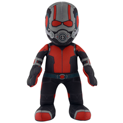 Bleacher Creatures To Release Larger-Than-Life Plush Figure of Marvel's Smaller-Than-Life Super Hero, Ant-Man