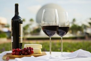 20th Epcot International Food & Wine Festival Announces Future World Marketplace Expansion