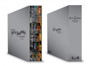 OMG Yes, Disney Rarities Music Coming! Walt Disney Records And Fairfax Classics Announce Details For The Silly Symphony Collection Box Set