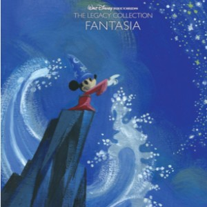 Walt Disney Records: The Legacy Collection 'FANTASIA'