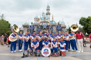 Yamaha Extends Alliance with Disneyland Resort, as Official Provider of Musical Instruments