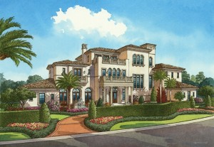 Golden Oak at Walt Disney World Resort Welcomes Four Seasons Private Residences