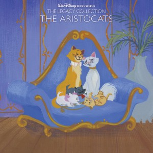 The Legacy Collection: The Aristocats
