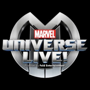 Feld Entertainment Unveils New Dates And International Expansion For Second Year Of Arena Spectacular Marvel Universe LIVE!