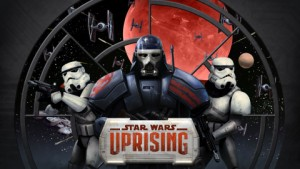 Kabam, Disney Interactive, and Lucasfilm Launch Star Wars™: Uprising