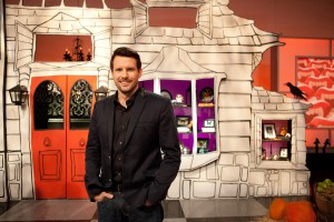 Food Network's HALLOWEEN WARS Is Back In An All New Frightfully Spooky Season