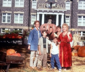 Kimberly J. Brown Returning to Halloweentown in St. Helen, Oregon