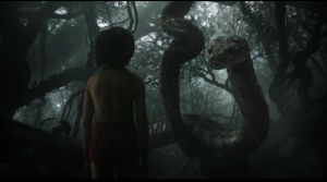 Disney's Live Action 'The Jungle Book' Gets First Teaser Trailer from Director of Iron Man