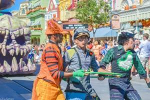 Disney Festival of Fantasy Parade  (Photo Source--www.disneyworldsisters.tumblr.com)