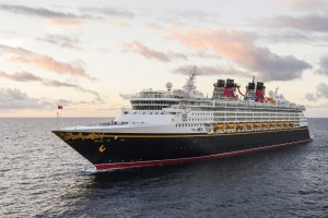 Disney Cruise Line Unveils Ports and Itineraries for Early 2017