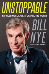 Bill Nye to Headline Magic City Comic Con 2016