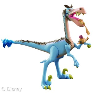 The Good Dinosaur Toys