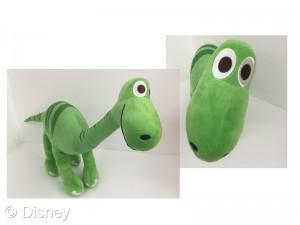Disney / Pixar The Good Dinosaur Plush