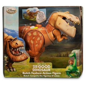 The Good Dinosaur Product Line Roars Into Stores