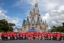 Nursing home residents and staff from 19 Signature HealthCARE facilities in six states recently traveled to Walt Disney World.