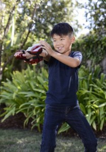 Launch of Disney's Playmation
