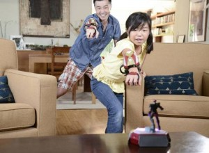 Launch of Disney's Playmation Heralds a New Way to Play for Kids and Families