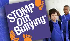 Disney ABC Television Group Chooses STOMP Out Bullying™ As Partner In Prevention Campaign