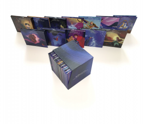 Walt Disney Records: The Legacy Collection Complete Box Set