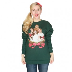 Her Universe Debuts Dozens of New Fangirl Fashions Exclusively Online for the Holidays