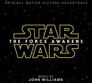 Star Wars: The Force Awakens Original Motion Picture Soundtrack From Oscar®-Winning Composer John Williams