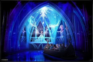 "Epcot guests will be able to visit the kingdom of Arendelle when the highly anticipated attraction ""Frozen Ever After"" opens in the Norway Pavilion."