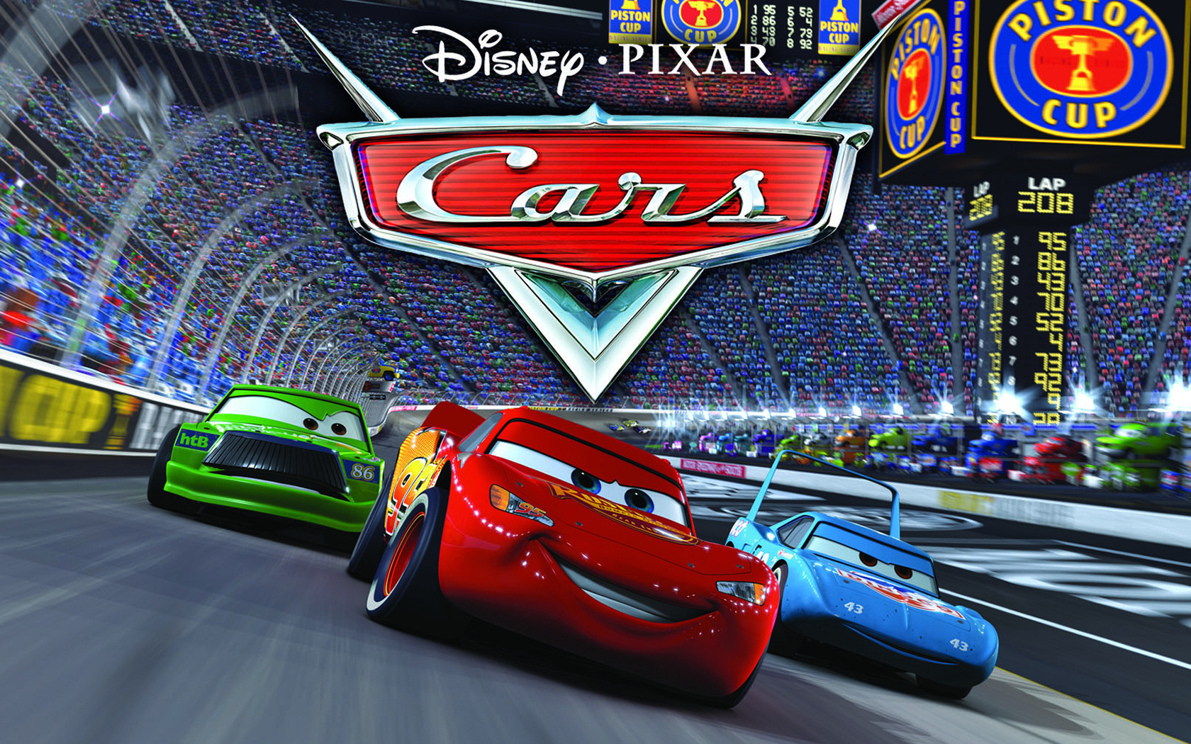 Mattel disney pixar cars 3 piston cup racers cars 1 to cars 3 visual - Cars 3 Coming In 2017 Mattel And Disney Consumer Products Announce Renewed Agreement For Disney