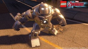LEGO® Marvel's Avengers: Warner Bros. Interactive Entertainment, TT Games, The LEGO Group and Marvel Entertainment Assemble for Launch