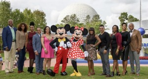 High School Students Nationwide Chosen for 2016 Disney Dreamers Academy at Walt Disney World Resort