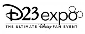 D23 Expo: The Ultimate Disney Fan Event from July 14–16, 2017!