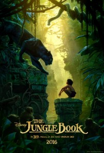 'The Jungle Book' Unleashes A Mighty 3D Roar At The Box Office