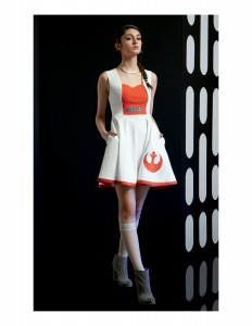 Her Universe and the NEW Star Wars Fashion Line