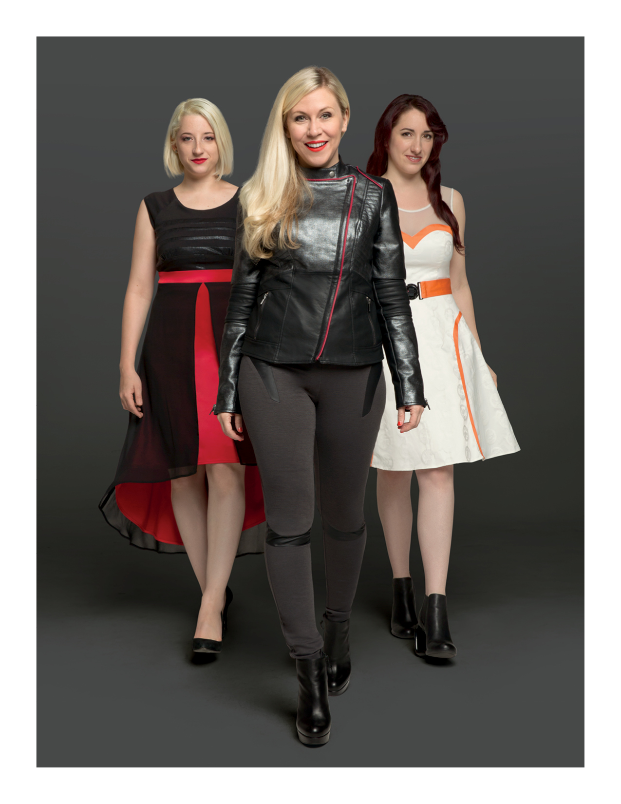 6ef451f72b0 Her Universe and Hot Topic Team Up For Stunning New Star Wars  The Force  Awakens