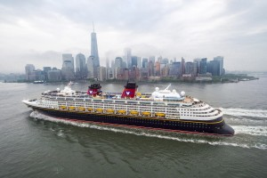 Disney Cruise Line Coming to New York