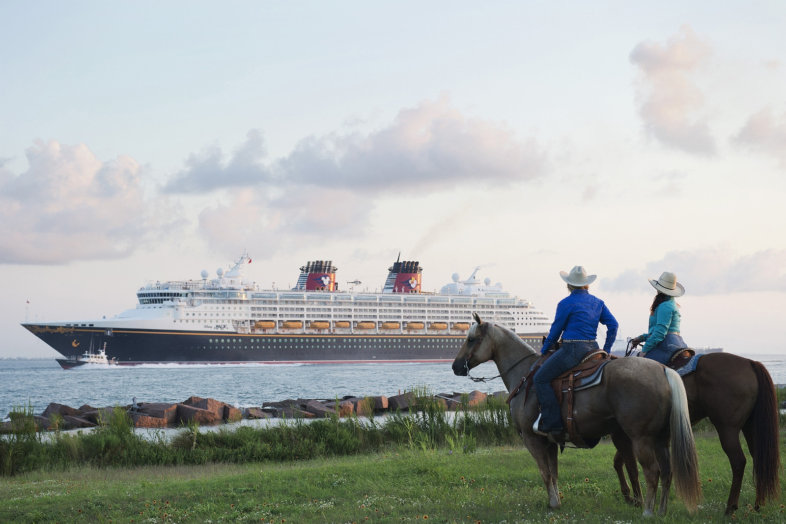 Disney Cruise Line Returning To New York California And Texas In Fall 2017