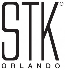 STK Orlando Opens in Disney Springs