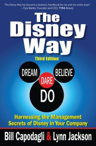 "Acts Retirement-Life Communities Featured in Nationally Acclaimed Book ""The Disney Way"" on Companies with Successful Workplace Cultures"