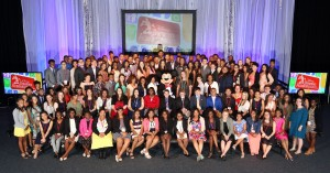 Applications Now Open for the Tenth Annual Disney Dreamers Academy at Walt Disney World Resort with Steve Harvey and ESSENCE