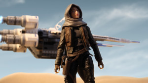 All New Star Wars: Rogue One Toys