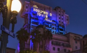 Twilight Zone™ Tower of Terror Begins its Final Check-out Celebration
