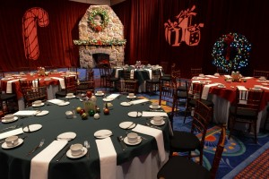 Two New Holiday Event Packages Are Now Available at Walt Disney World Resort