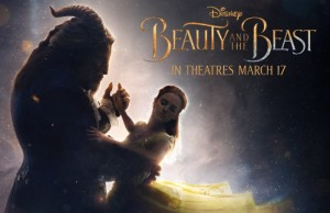 Disney's 2017 Live Action Beauty and the Beast