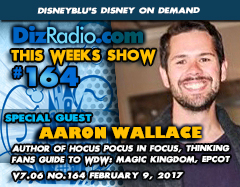 AARON WALLACE (Author of Hocus Pocus in Focus)