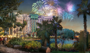 New Guest Experiences Coming to Disney's Coronado Springs and Caribbean Beach Resorts at Walt Disney World Resort