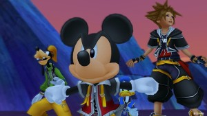 Experience Six Unforgettable KINGDOM HEARTS Adventures In One HD Compilation Today