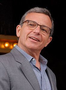 The Walt Disney Company Board of Directors Extends Robert A. Iger's Contract as Chairman and CEO to July 2, 2019